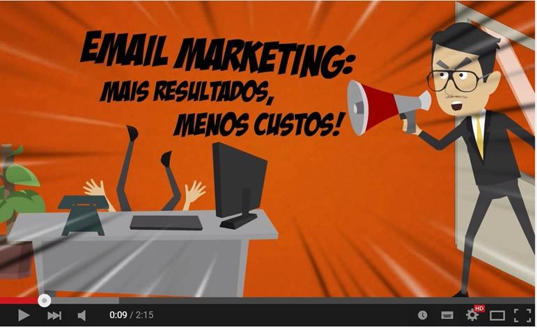 E-goi – Marketing Multicanal(Email, SMS, chamadas de Voz)