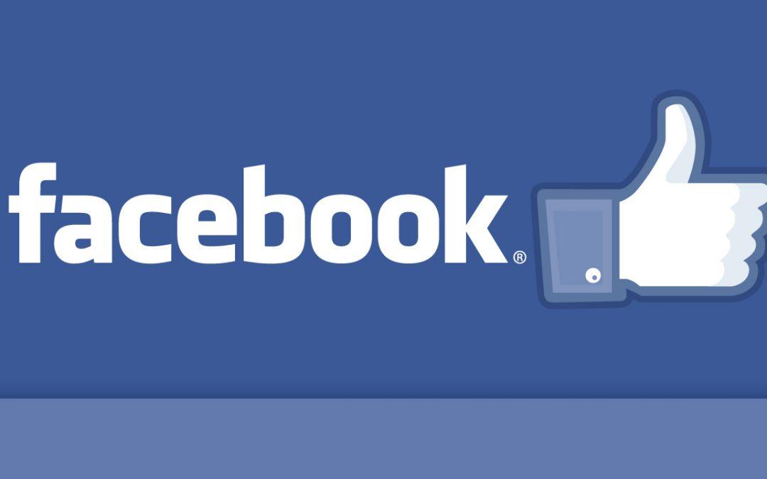 Facebook com Nova Funcionalidade – Transferências Financeiras