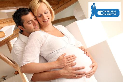 10 dicas de poupança para quem vai ter um filho, ou tem há pouco tempo