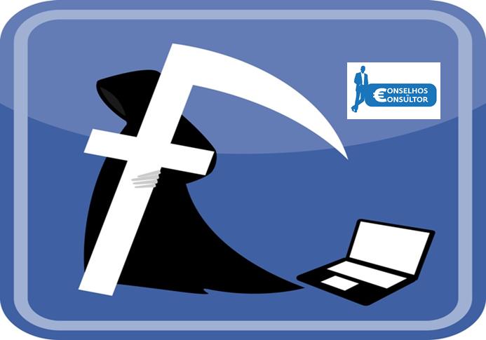 Quem vai herdar a sua conta de Facebook?