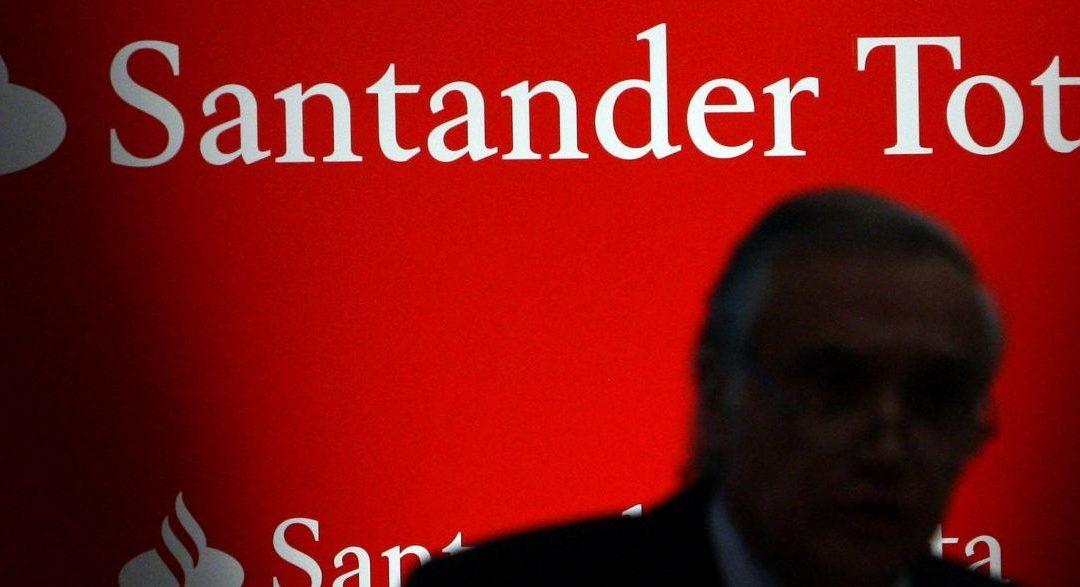 Santander declara 'guerra dos spreads' ao BCP e CGD
