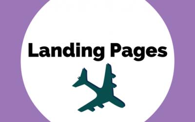 Landing Pages – O que são?