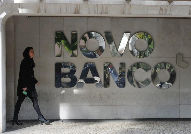 """Novo Banco tem de vender seguradora """"rapidamente"""""""