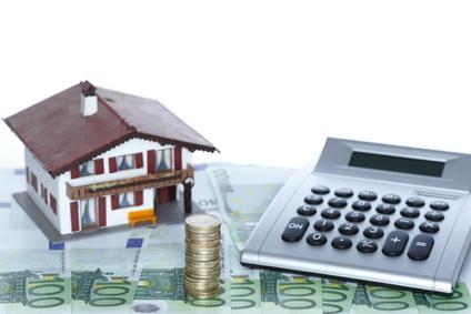 Prestação da casa vai continuar a baixar em 2016