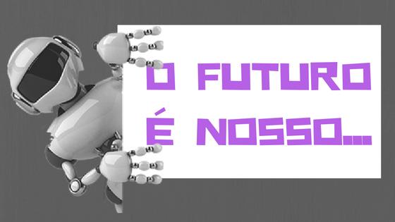 Os 7 cursos do futuro para nós!
