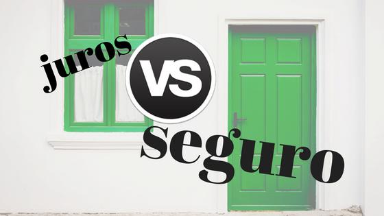 Portugal: paga-se o mesmo pelo seguro e juros na prestação da casa