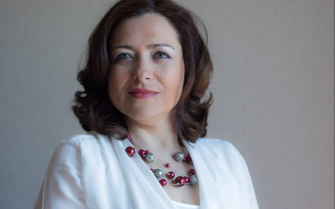 Marta Almeida nomeada Diretora Coordenadora Nacional da DS CRÉDITO