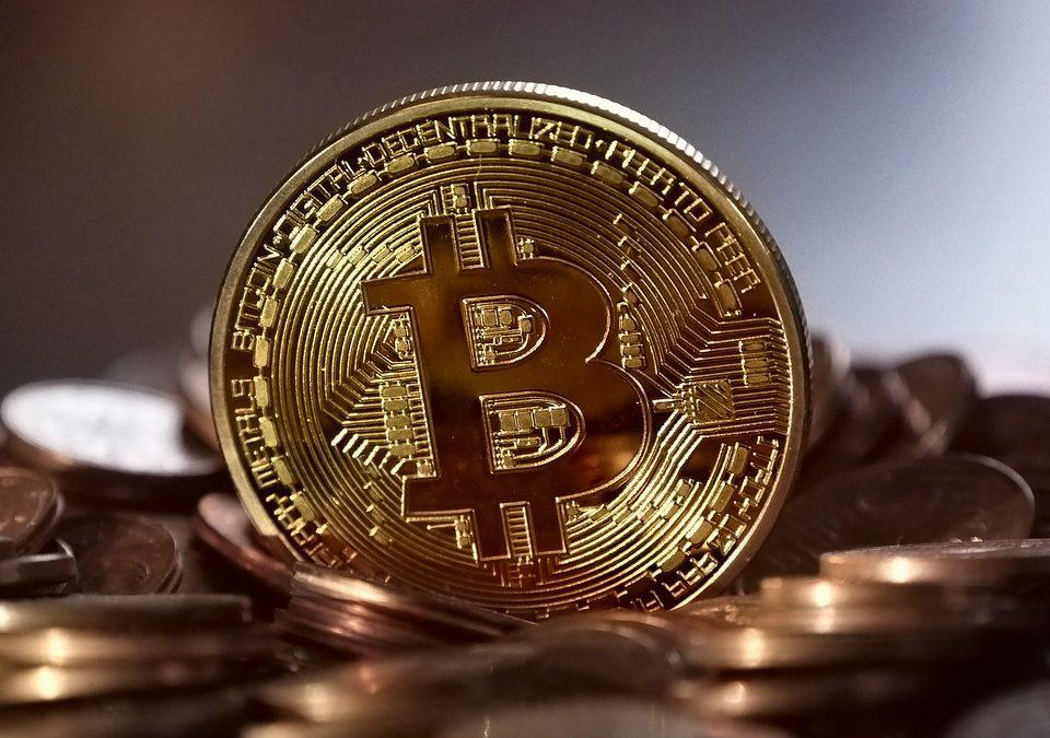 O que são Bitcoins?