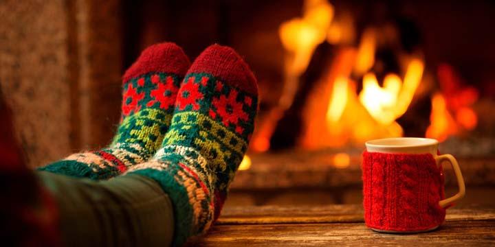 7 truques para aquecer a casa