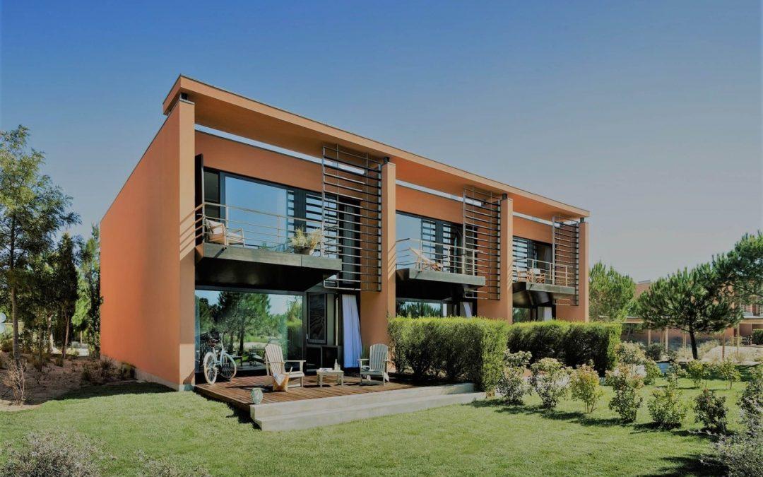 9 casas de luxo portuguesas que o vão deslumbrar