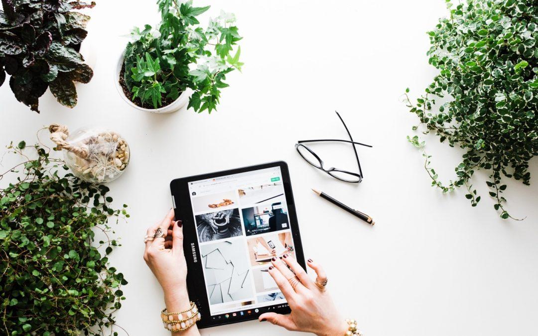 Funcionalidades e tecnologia implícitas na criação de loja online