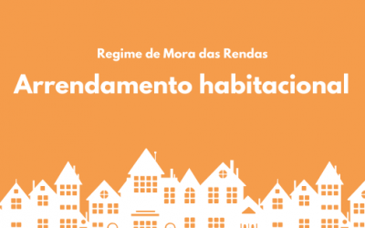 Arrendamento Habitacional-Regime de Mora das Rendas