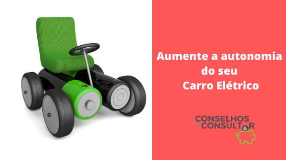 autonomia carro elétrico