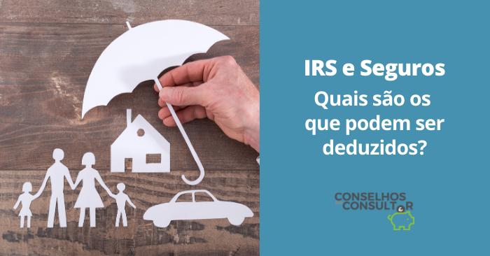 IRS e Seguros