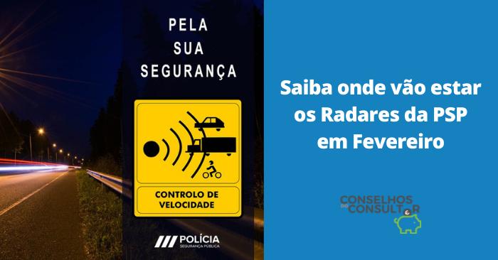 Radares PSP