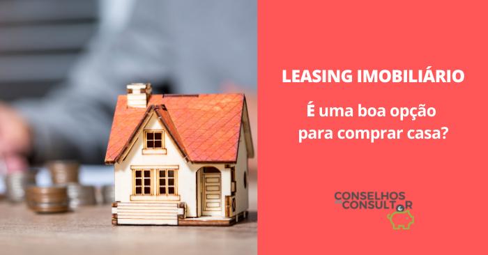 Leasing Imobiliário
