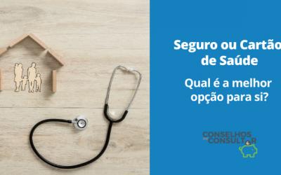 Seguro ou Cartão de Saúde: qual a melhor opção?