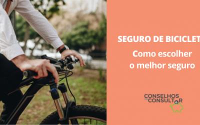 Seguro de Bicicleta: como escolher o melhor seguro!