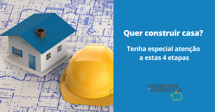 Construir Casa Etapas