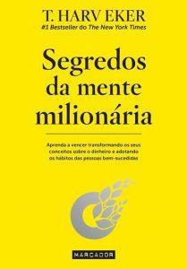 Livro Segredos da Mente Milionária