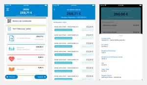 e-fatura App