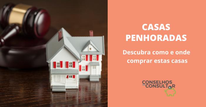 Casas Penhoradas