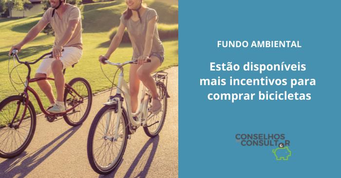 Incentivo Comprar Bicicletas