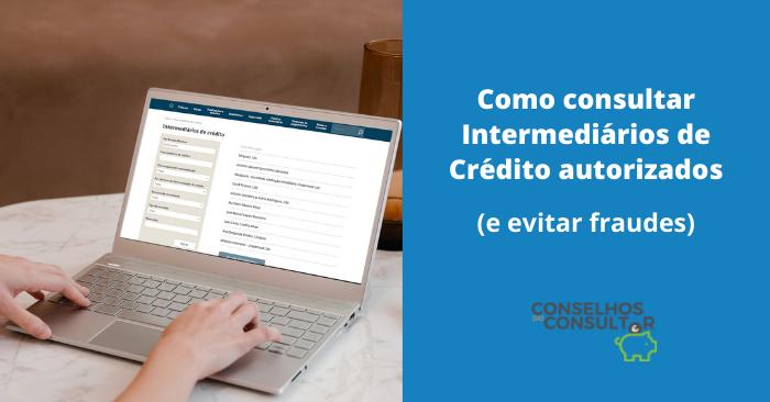 Intermediários de Crédito Autorizados